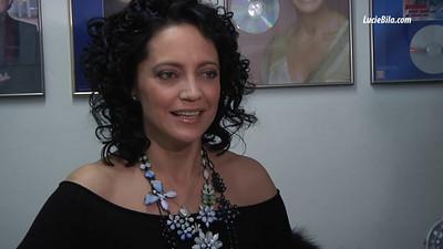 2010-11-04 Lucie Bila - Tiskovy den Supraphonu