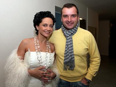 Lucie a Pavel Novák