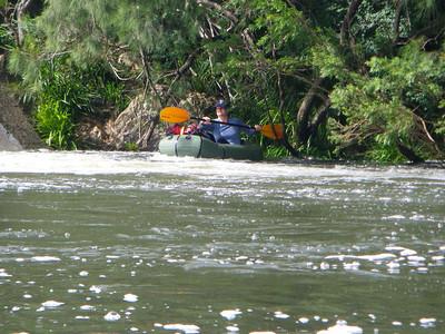 12_Rafting Nymboida-Buccarumbi