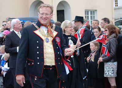 Gratulerer med dagen Leif Johan