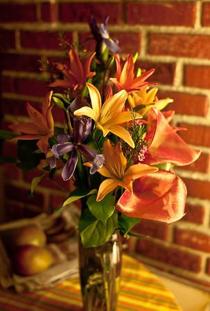 2010-02-14 - Flowers for Elisa