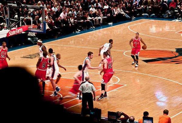 2010-02-17 - Knicks 109, Bulls 115