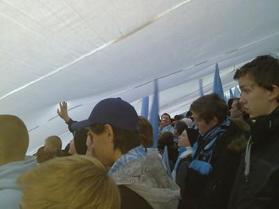 2010-04-06 Fest hos Ingo