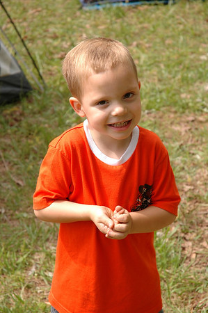 2010-04-23 Cub Scouts Camping