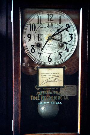 2010-05-29 - A Visit to Thomas Edison