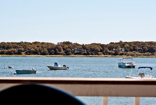 2010-08-27 - Cape Cod Weekend