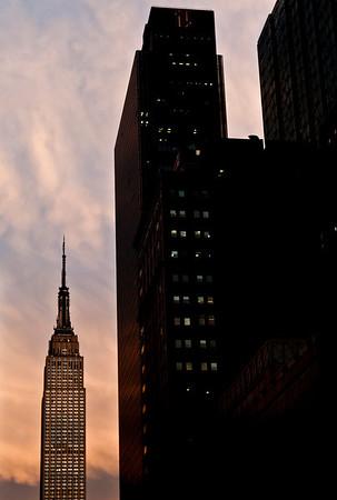 2010-10-20 - Midtown Twilight