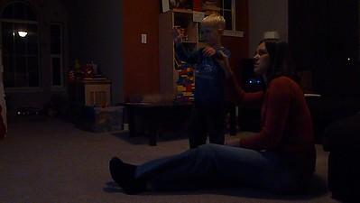 2010-11-16 Kinect