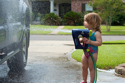 A little bit of child labor never hurt anyone!