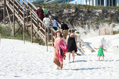 Beach Trip 2010