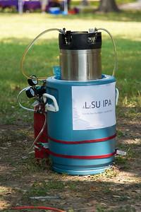 LSU vs. Mississippi State