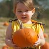 See my pumpkin?
