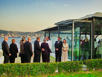 Feriye Palace Restaurant