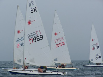 2010 Laser Great Lakes Masters Championship