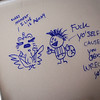 Take-Out Box Doodle