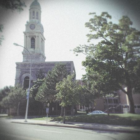St. Joseph's Park