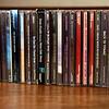 Alice II Image Album: The Discs