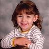 11 Chloe's School Photo