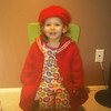 06 Chloe in the Red Suit