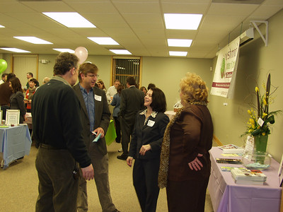 2010 Westmont Chamber Open House