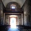 The church in Mulege.