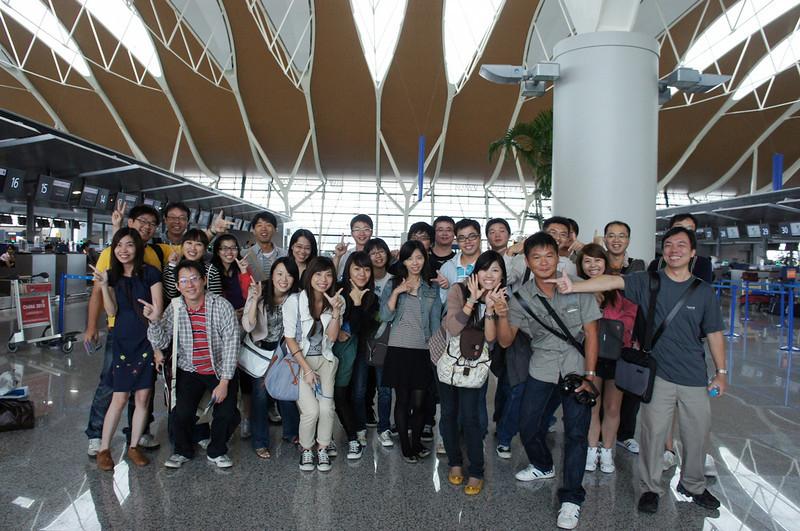 2010 上海世博會之旅