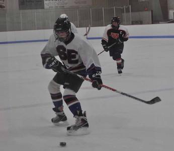 20101120 Bantams Hockey