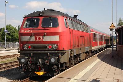 24th - 26th Jun 2010 Bayern