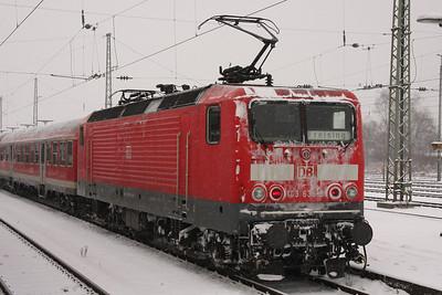 25th - 27th Jan 2010 Bayern