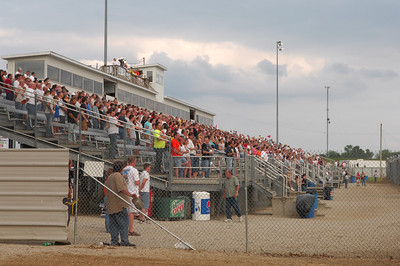34 Raceway - W. Burlington, IA