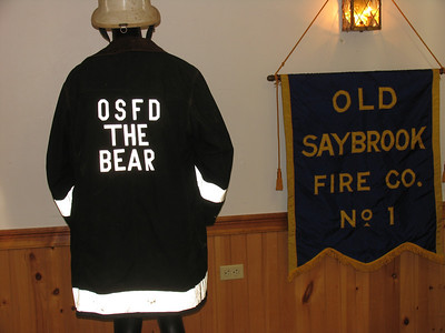 5/15/2010 Past Chief Ron Baldi 50 Years of Service