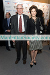 NEW YORK-JANUARY 21:Arie L. Kopelman, Coco Kopelman attend 56th Annual Winter Antiques Show Opening Party to Benefit East Side House Settlement on Thursday, January 21, 2010 at the Park Avenue Armory, 643 Park Avenue (at 67th Street), New York City, NY (PHOTO CREDIT:  ©Manhattan Society.com 2010 by Christopher London)