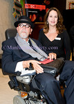 NEW YORK-OCTOBER 12: Chuck Close, Susan Solomon attend  Fifth Annual New York Stem Cell Foundation Gala Dinner Honoring Dorothy Lichtenstein With NYSCF Humanitarian Award on Tuesday, October 12, 2010 at The Rockefeller University, 1230 York Avenue, New York City, NY (PHOTO CREDIT: ©Manhattan Society.com 2010 by Christopher London)