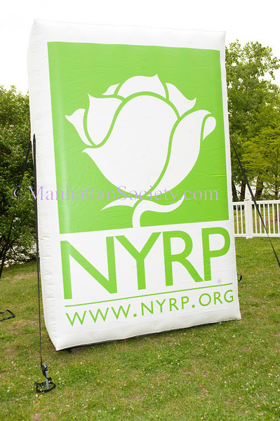 NEW YORK-MAY 17: New York Restoration Project 9th Annual Spring Picnic & 15th Anniversary Celebration on Monday, May 17, 2010 at Fort Washington Park, West 158th Street & Henry Hudson Parkway, New York City, NY (PHOTO CREDIT: ©Manhattan Society.com 2010 by Chris London)