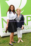 NEW YORK-MAY 17: Wendy Williams, Bette Midler attend   New York Restoration Project 9th Annual Spring Picnic & 15th Anniversary Celebration on Monday, May 17, 2010 at Fort Washington Park, West 158th Street & Henry Hudson Parkway, New York City, NY (PHOTO CREDIT: ©Manhattan Society.com 2010 by Chris London)