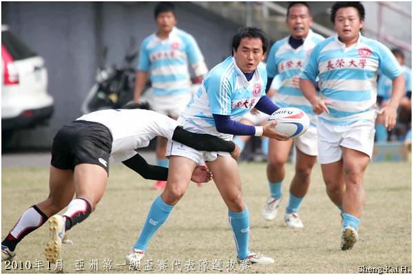 2010年照片集錦(Rugby Pics in 2010)