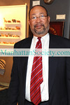 NEW YORK-JANUARY 20: Dick Parsons attends The American Antiques Show 2010 Gala Preview Benefit for The American Folk Art Museum on Wednesday, January 20, 2010 at Metropolitan Pavillion, 125 West 18th Street in Chelsea, New York City (PHOTO CREDIT:  ©Manhattan Society.com 2010 by Gregory Partanio)