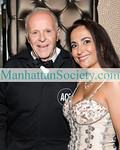 ACE Founder Henry Buhl with his Executive Assistant Sandra Sanches