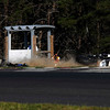 4-5 September, 2010, Millville, New Jersey USA<br /> Daniel Ronca crashes<br /> ©2010, Gregg Feistman, USA<br /> LAT Photographic
