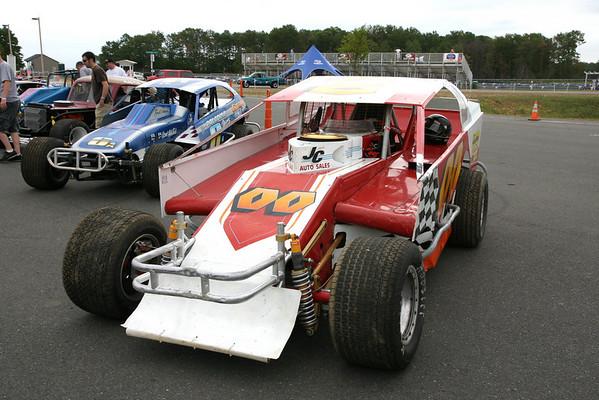 ARCA Racing Series (2010)