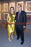 NEW YORK-MARCH 2: Alexandra Lebenthal,  Jay Diamond attend The 22nd Annual ART SHOW GALA PREVIEW To Benefit HENRY STREET SETTLEMENT on Tuesday, March 2, 2010 at The Park Avenue Armory, New York City. NY.  (PHOTO CREDIT:  ©Manhattan Society.com 2010 by Christopher London)