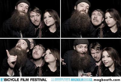 AUS 2010-12-03 Bicycle Film Festival
