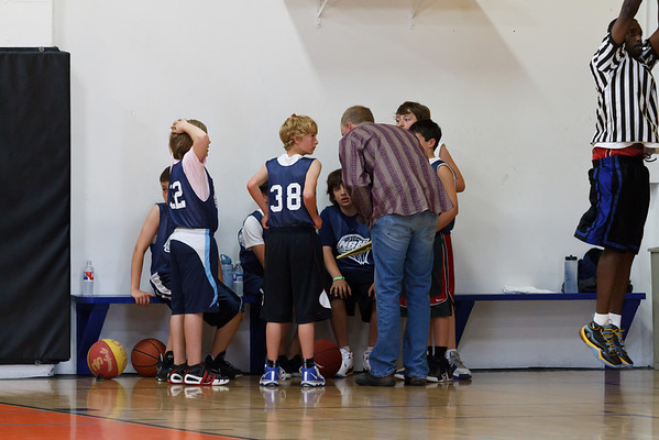 Adam Basketball 2010