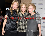 Susan Casdin, Ellen Hassenfeld Block, Sylvia Hassenfeld