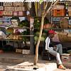 Johannesburg side street