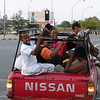 Road safety is not a main priority in Africa