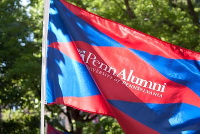 Alumni Weekend Sights