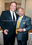 "NEW YORK-JUNE 7: Mike D. Tannenbaum (General Manager, NY Jets),  Richard ""Bo"" Dietl attend  ALZHEIMER'S ASSOCIATION, NEW YORK CITY CHAPTER ANNUAL ""FORGET-ME-NOT"" GALA on Monday, June 7, 2010 at The Pierre Hotel, 2 East 61st Street at Fifth Avenue, New York City, NY (PHOTO CREDIT: ©Manhattan Society.com 2010 by Christopher London)"