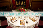 American Scandinavian Society's 2010 Christmas Ball on Friday, December 3, 2010 at The Metropolitan Club, 1 East 60th Street New York City, NY  (PHOTO CREDIT: ©Manhattan Society.com 2010 by Gregory Partanio)