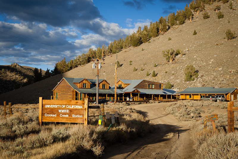 Crooked Creek Station